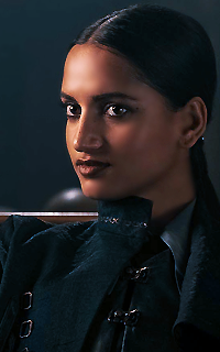 Aliya Sandoval