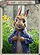 Bunny, Lapin de Pâques